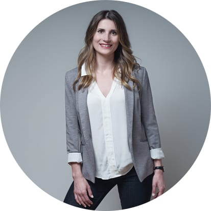 Image by Vancouver portrait, business and branding photographer Angela McConnell