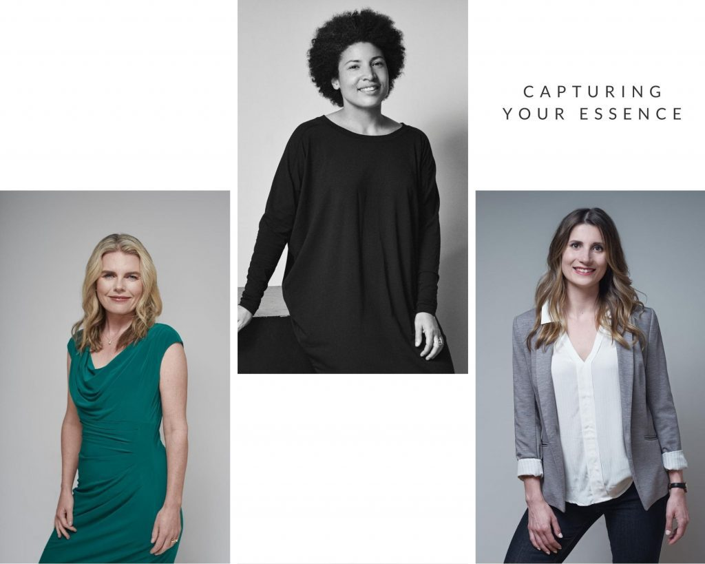 Corporate head shot and business portrait photography examples for women in Vancouver by Photography by Angela McConnell